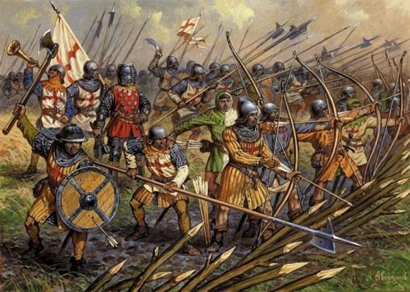 スイス軍 傭兵 中世